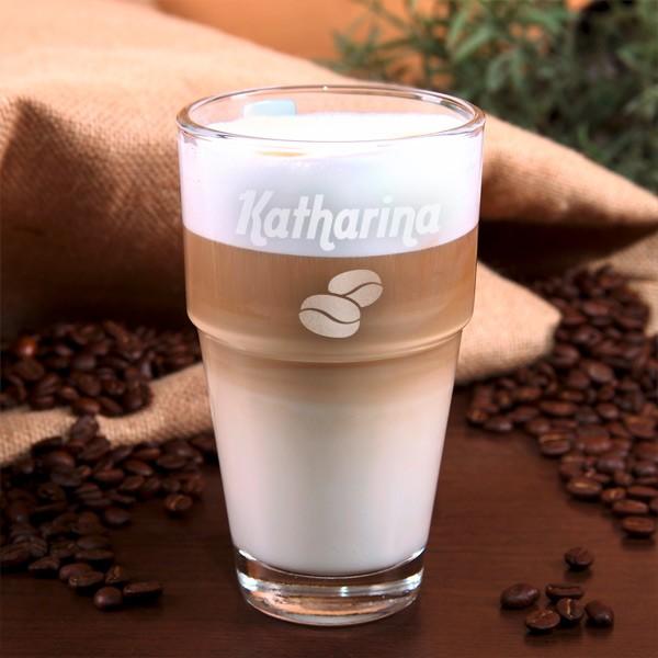 Trinkbecher Leonardo – für die Kaffeeliebhaber unter uns
