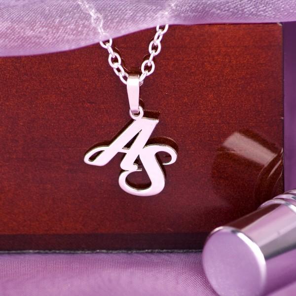 Die Halskette als Geschenk für die Liebste
